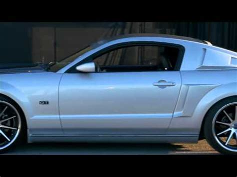 2006 ford mustang sr*s tuning youtube