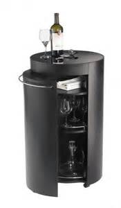 exceptional Portable Home Bar Furniture #2: mini-home-bar-designs-wine-bars-cabinets.gif