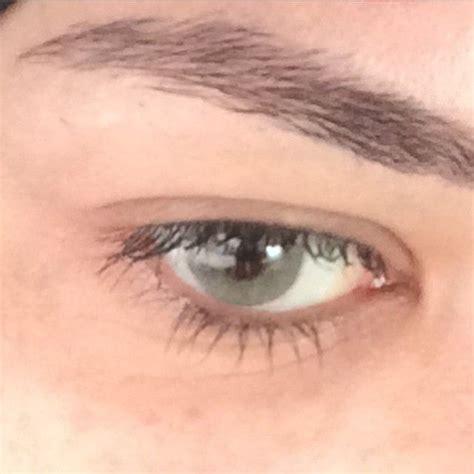 Serum Warda oxygen contact lenses color honey gray by warda sowimel