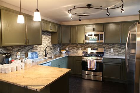 Track Light In Kitchen Kitchen Lighting Upgrades To Consider For Your Kitchen Remodel