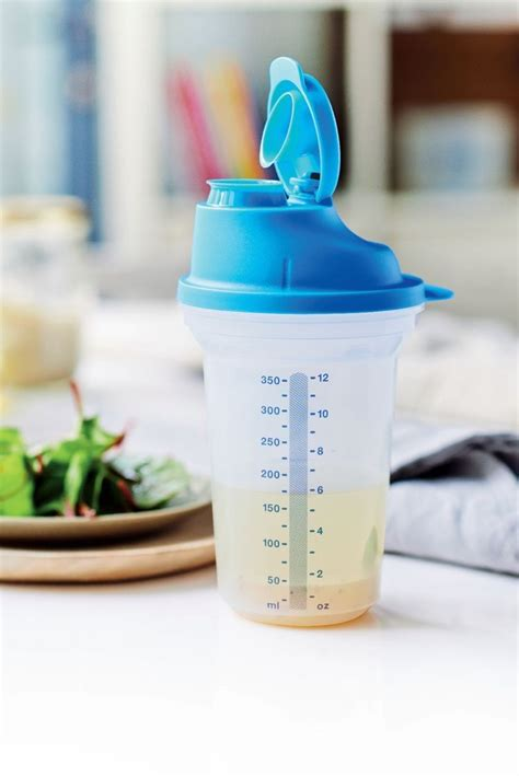 tupperware all in one shaker tupperware