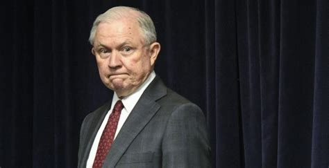 jeff sessions last action after resignation firing of jeff sessions some are