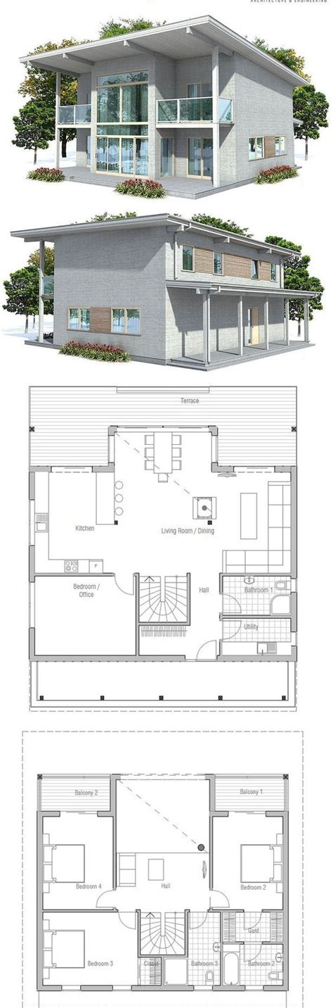 plan collection modern house plans plan collection modern house plans 28 images modern