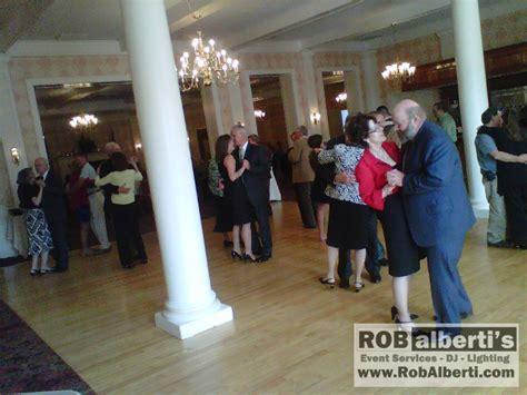 50th Wedding Anniversary   Torrington CT Elks   Great