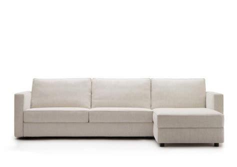 divano con chaise longue divano letto con chaise longue su misura berto salotti