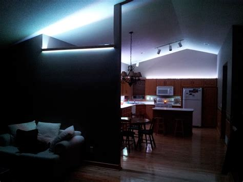 zspmed of home interior led lighting fixtures led strip lighting could help me get the unique look i