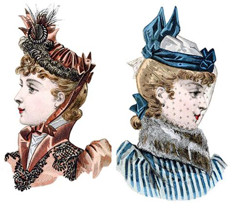 how to make a victorian hat