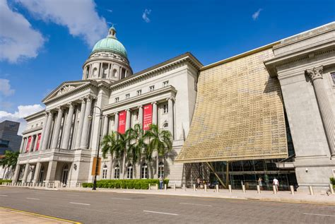designboom national gallery singapore national gallery singapore annual conference to feature