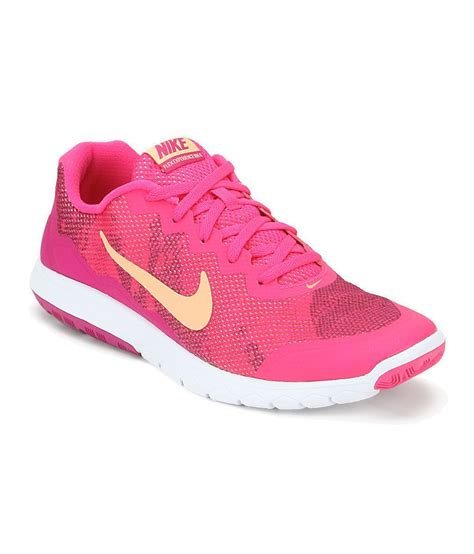 pink nike sneakers nike pink sports shoes price in india buy nike pink