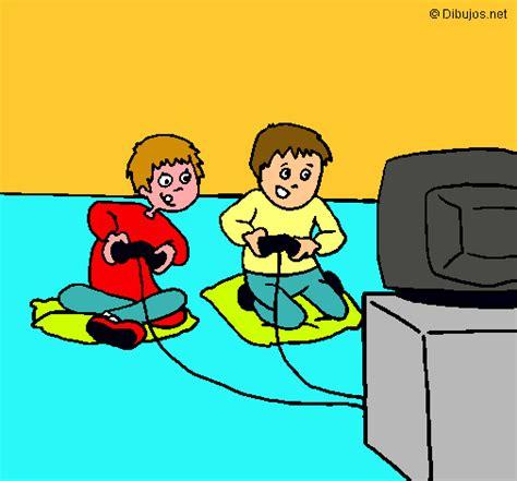 dibujos de niños jugando xbox hilvanando estrellas jugar con la imaginaci 211 n