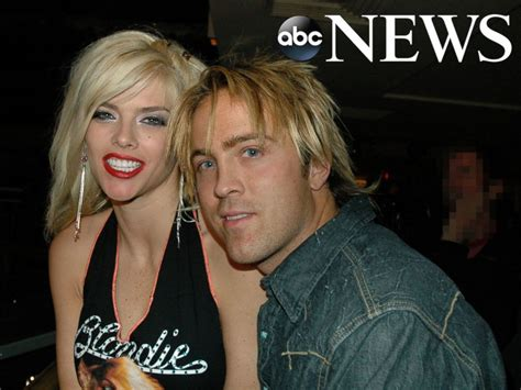 Larry Birkhead Says Smith Miscarried Their Child By And Jumping On A Troline by Larry Birkhead Reflects On Relationship With