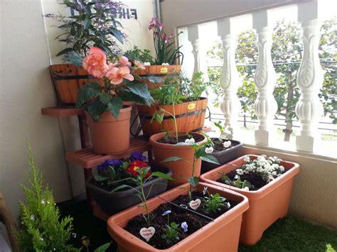 Small Apartment Balcony Vegetable Garden Ideas ? BALCONY IDEAS