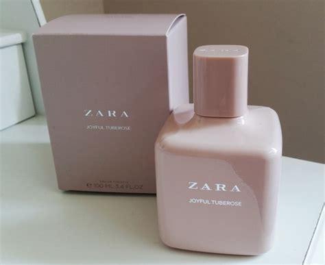 Parfum Zara Gardenia zara tuberose edt luxury perfume malaysia