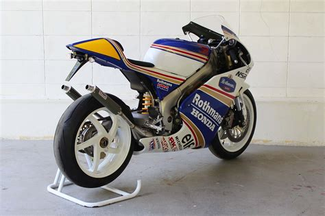 Spare Part Honda Nsr Sp is this what a modern honda nsr250r would look like