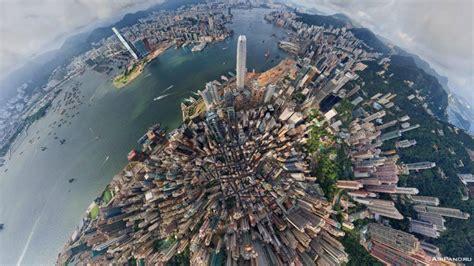 imagenes satelitales y fotografias aereas diferencias ciudades desde el aire stgo
