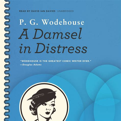 the a damsel in distress part 1 books a damsel in distress audiobook by p g wodehouse