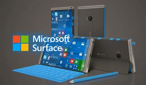 surface phone to be released in 2019 microsoft concentrating on foldable windows phone set for