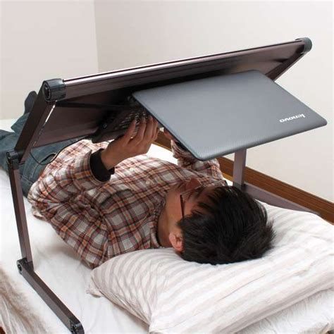 lying laptop desks laptop desks
