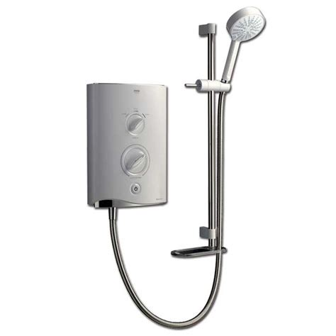 Mira Sport Multifit 9 8 Kw Shower by Mira Sport Multi Fit Electric Shower Allaboutelectrics Co Uk