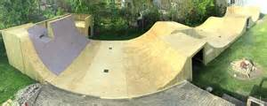 Backyard Skate Park Portfolios Archive Ramped Construction