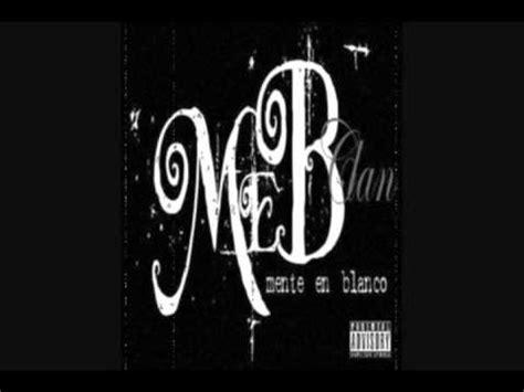 imagenes de mente en blanco klan bases de rap mente en blanco klan pelon wmv youtube