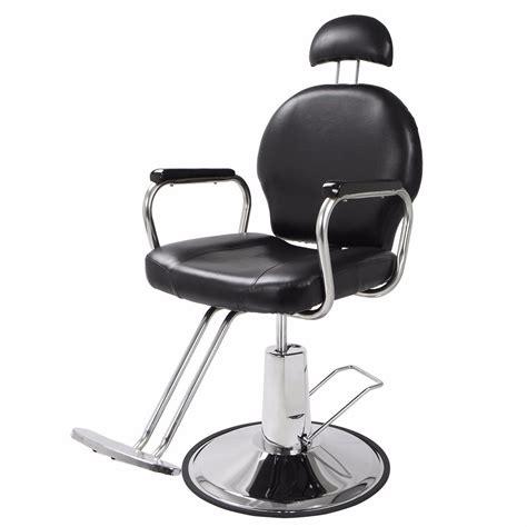 salon reclining styling chairs new reclining hydraulic barber chair salon styling beauty