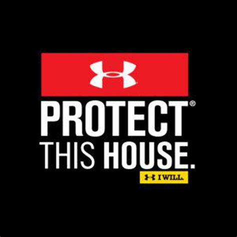 under armour protect this house protect this house house plan 2017