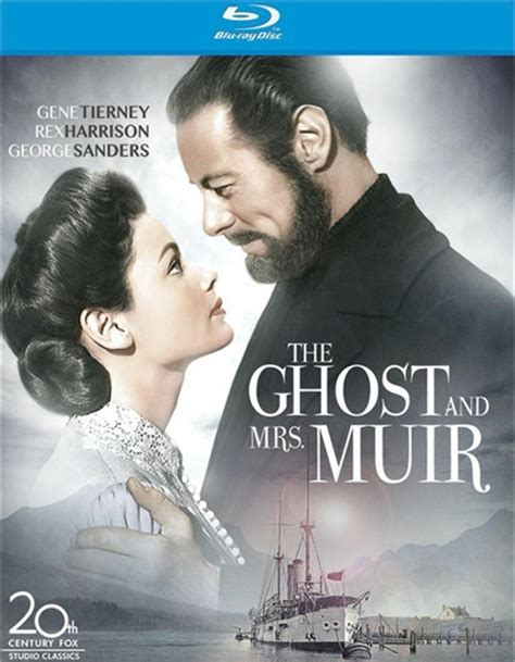 film the ghost and mrs muir 1947 ghost and mrs muir the blu ray 1947 dvd empire