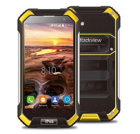 Blackview Bv6000 blackview bv6000 un smartphone tout terrain phonedroid