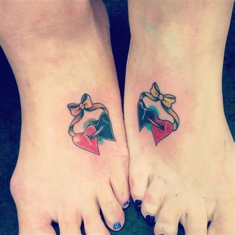 tattoo healing process on foot 80 outstanding foot tattoo designs