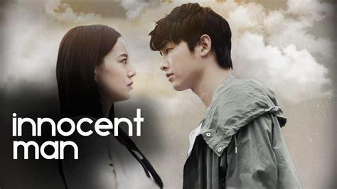 film drama korea innocent man innocent man nice guy 착한남자 toad korean drama review