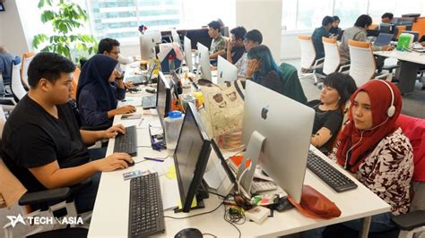alibaba indonesia office lazada indonesia after the alibaba deal