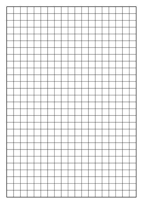 printable graph paper 1cm free graph paper 1 cm squares templates at