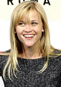 reese witherspoon hairstyles | sophisticated allure