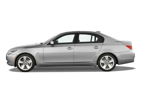 2008 Bmw 528i Review by 2008 Bmw 5 Series Reviews And Rating Motor Trend