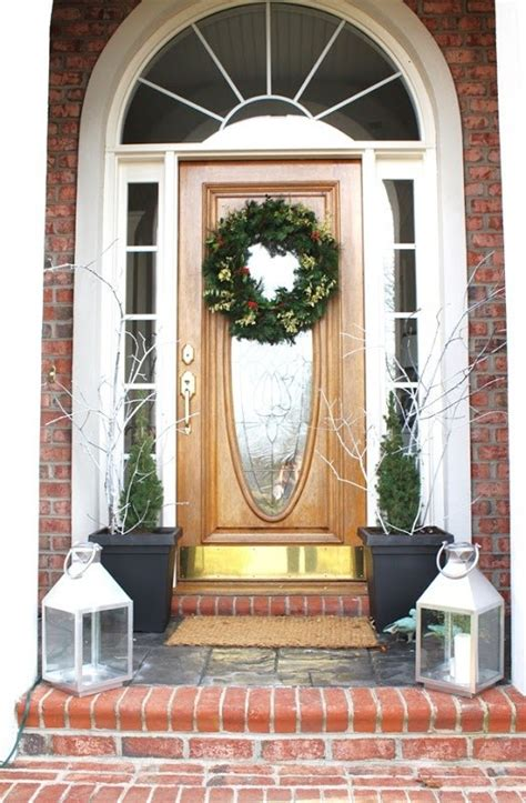 how to decorate your front door 8 best door decor ideas help you decorate your