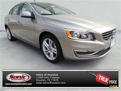 2015 seashell metallic volvo s60 t5 drive e 91092476 gtcarlot car color galleries