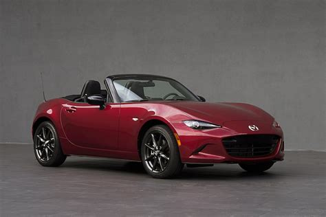 mazda miata cost scorpio s garage this new mazda miata cost 55 000 but it