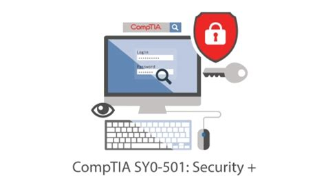 comptia security sy0 501 ucertify labs student access card 2nd edition certification guide books comptia security sy0 501 vision systems