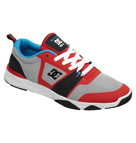 Sepatu Dc Unilite Trainer s unilite flex trainer nate adys700017 dc shoes