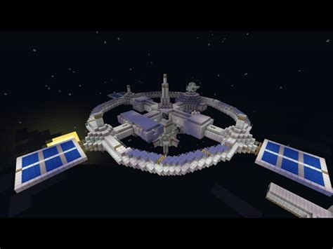[minecraft roleplay in romana]thekingro astronaut.partea1