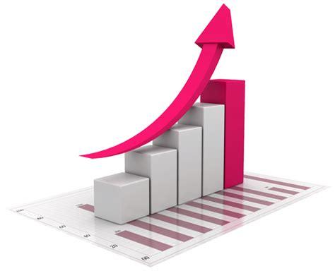 colors graph sales growth statistics png 3073