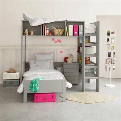 chambre a coucher enfant conforama le lit mezzanine ou le lit superspos 233 quelle variante