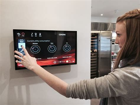 crestron says design homes for the future not the past