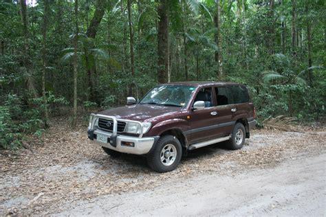 1999 Toyota Land Cruiser 1999 Toyota Land Cruiser Pictures Cargurus