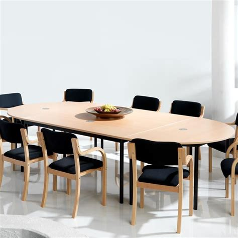 Modular Meeting Tables Modular Conference Table Aj Products