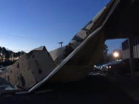 Ford Dealership Florence Sc Forest City Ford Dealership Damaged In Storms Wmbfnews