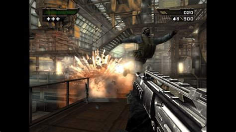 black video game black the video game for ps2 and xbox ea games