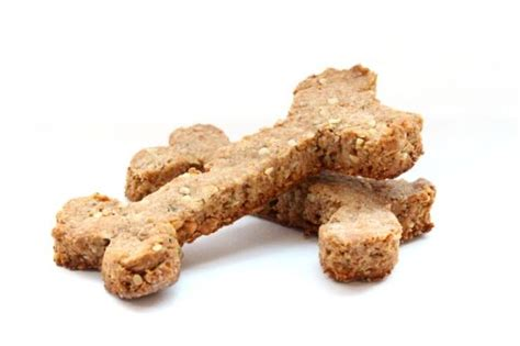 puppy treats recipe peanut butter hemp seed treats