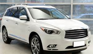 Infiniti Qx60 Roof Rails 2pcs Silver Roof Rack Crossbar Rack Luggage Carrier For